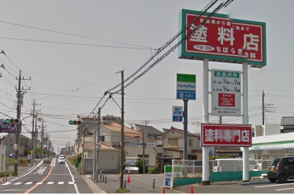 千葉県、ちばらぎ県、茨城県