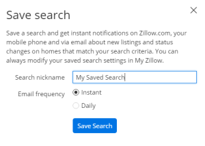 savesearch