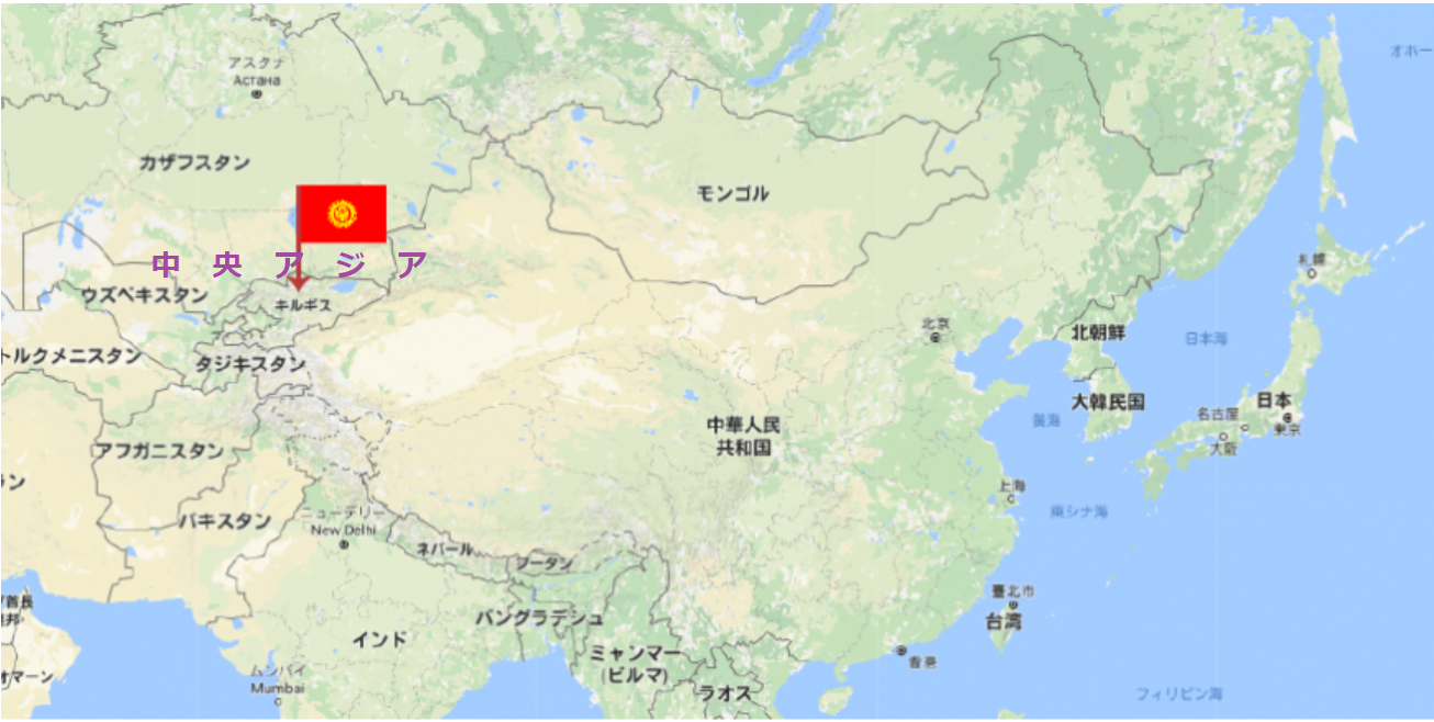不思議の国キルギスの世界最安値不動産   株式会社 国際不動産エージェント